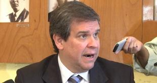 Manuel Ferreira, analista y exministro de Hacienda.