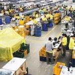 Maquila registró exportación por más de US$ 73 millones en noviembre