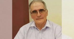 Mario Paz Castaing, analista político.