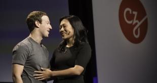 Mark Zuckerberg y Priscilla Chan invierten millones de dólares en investigación biomédica. Foto: CNET.