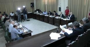 El Consejo Divisional de Honor de la APF volverá desde hoy a sus sesiones ordinarias de los lunes para la programación de los partidos del Torneo Apertura.