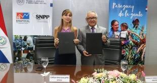 El documento fue refrendado por el presidente del INDERT, Horacio Torres, y la ministra Carla Bacigalupo, por el MTESS.
