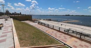 La inversión es de aproximadamente 17.000 millones de guaraníes.