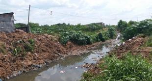Del arroyo Ferreira se sacaron 900 toneladas de residuos; del arroyo Mburicao, 320 toneladas y del arroyo Morotí 450 toneladas. Foto: @AsuncionMuni.