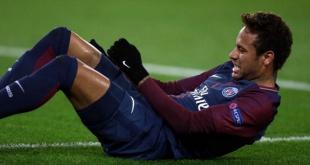 La presencia de Neymar en la Copa América con su selección está en duda.