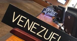 Los países solicitaron realizar el encuentro el próximo jueves 24 de enero. Foto: OEA.
