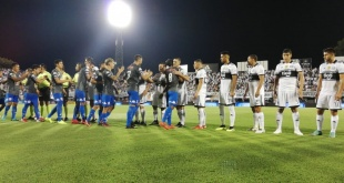 Consejo Divisional Profesional de la Asociación Paraguaya de Fútbol se reunirá este lunes por segunda vez en el 2019 para programar la segunda, tercera y cuarta fecha del torneo Apertura Foto:@elClubOlimpia.