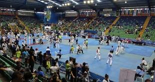 Costa Rica será la sede del Clasificatorio Olímpico Continental de taekwondo, en marzo de 2020.