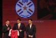 El presidente de la APF, Robert Harrison; el DT Juan Carlos Osorio y el director deportivo Justo Villar encabezarán la delegación albirroja en el sorteo.
