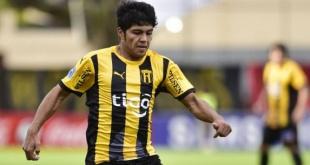 El defensor paraguayo está muy cerca de jugar en la Superliga de Argentina.