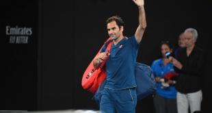 El suizo admitió que Tsitsipas fue mejor que Roger Federer y lo derrotó.