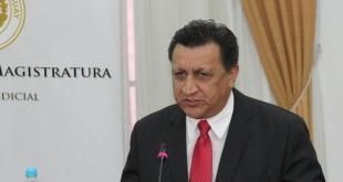 Rubén Darío Romero, ternado para la CSJ.