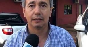 Crio. Rufino Acosta Gill.
