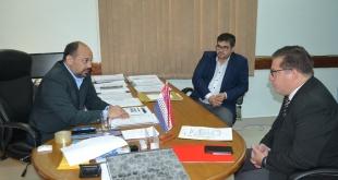 El  proyecto fue presentado en la fecha al Ministerio de Salud.