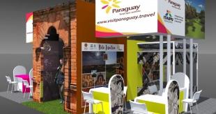 La Secretaría Nacional de Turismo informó que nuestro país participará nuevamente en la Feria Internacional de Turismo FITUR 2019.