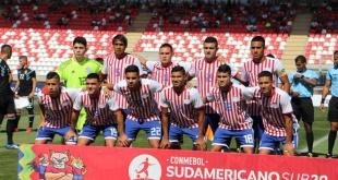 El próximo partido será este martes 22 de enero cuando enfrente a Perú desde las 19.30 horas. Foto: @Albirroja.