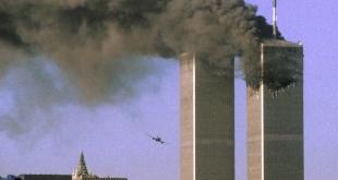 Las Torres Gemelas de Nueva York fueron embestidas por aviones el 11 de setiembre de 2001.