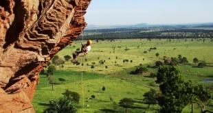 """Paraguay se venderá en Fitur como """"un destino seguro y un lugar en el que el turista pueda vivir experiencias"""", afirman."""