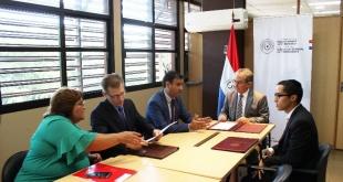 Mediante el acuerdo, las instituciones introducen algunas modificaciones concernientes a los requerimientos documentales.