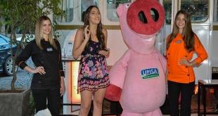 Lanzamiento oficial de la promoción carnaval de Upisa.