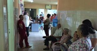 El Ministerio de Salud recordó que todos estos servicios de salud cuentan con ambulancia 24hs.
