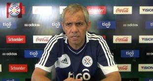 """El torneo Apertura 2019 se denomina """"Víctor Genes"""", en homenaje al ex DT de la Selección Nacional."""