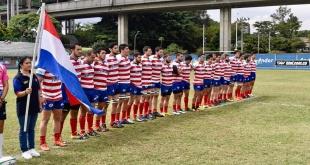El Seven internacional se jugará el 5 y 6 de enero en el Campus de Maldonado en Uruguay.