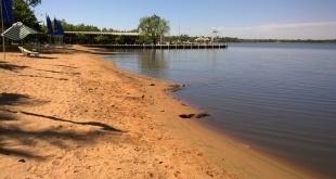 El informe fue remitido al Ministerio del Ambiente y Desarrollo Sostenible (MADES), para la intervención correspondiente de los posibles puntos de contaminación.
