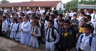 Cerca del millón y medio de alumnos vuelven a las escuelas, este jueves.