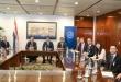 Al término de la Misión, el FMI entregará un reporte sobre cómo ve la situación económica local.