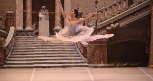 Los interesados en formar parte del Conservatorio Paraguayo de Ballet Nicole Dijkhuis pueden inscribirse para las audiciones.