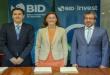 Se promoverá la ampliación de inversiones de pequeñas y medianas empresas paraguayas en eficiencia energética dentro del sector industrial.