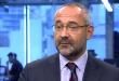 """Emanuele Ottolenghi dijo que la justicia debe ser independiente para actuar en el caso """"lavado de dinero""""."""
