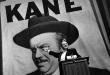 """Se proyectará """"El ciudadano Kane"""", de Orson Welles, en el marco del Ciclo de Cine """"Grandes Maestros del Sétimo Arte""""."""