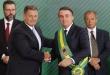 Gustavo Bebianno se desempeñaba como ministro de la Secretaría General de la Presidencia desde que asumió Jair Bolsonaro.