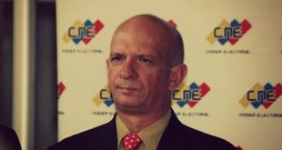 """Según declara, su pronunciamiento es un mensaje al Pueblo Venezolano pero """"en especial"""" a la Fuerza Armada Nacional."""