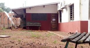 La oficina de Tekoporã funcionaba en la Municipalidad de Tomás Romero Pereira.