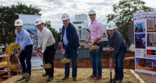 Para los próximos cinco años se proyecta la edificación de 600 unidades de departamentos
