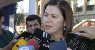 Dra. María Teresa Barán directora de Senepa.
