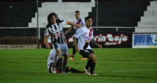 Deportivo Santaní y River Plate igualaron 1-1 en la continuidad de la tercera fecha del Apertura.
