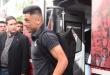 """Jorge """"Clavito"""" Moreira, podría continua su carrera futbolística en la Liga Norteamericana. (Foto River Plate)"""