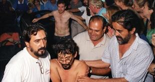 Juan Arrom y Anuncio Martí plantearon una demanda contra el Estado ante la Corte Interamericana de Derechos Humanos (CIDH).