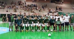 La selección Paranaense está lista para encarar las finales del Nacional de Salonismo.