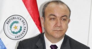 Robert Cano, viceministro de Educación.
