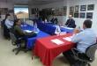 La reunión se llevó a cabo en la sede de la Secretaría Ejecutiva del ente, en Panamá.