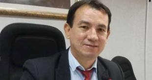 Wilberto Cabañas (ANR-Añetete), concejal departamental.