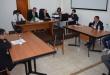 El Tribunal de Sentencias integrado por Milciades Ovelar, Efrén Giménez y Herminio Montiel, condenó a 3 años de prisión a Sergio Denis Arzamendia.