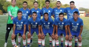 El seleccionado Sub 17 está cada vez más sólido en su preparativo de cara al Sudamericano.