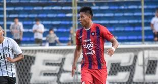 Cerro Porteño recibió una propuesta del Atlético Mineiro de Belo Horizonte por Santiago Arzamendia.