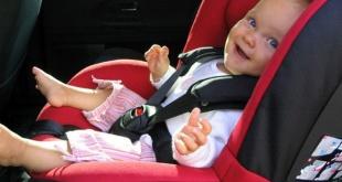 La niña había quedado encerrada accidentalmente en el vehículo. Foto: ilustración.